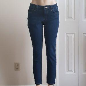 Michael Kors skinny jeans, size 8